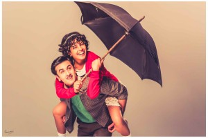 barfi 300x200 Barfi! makes a fab 34 crore in its first weekend!