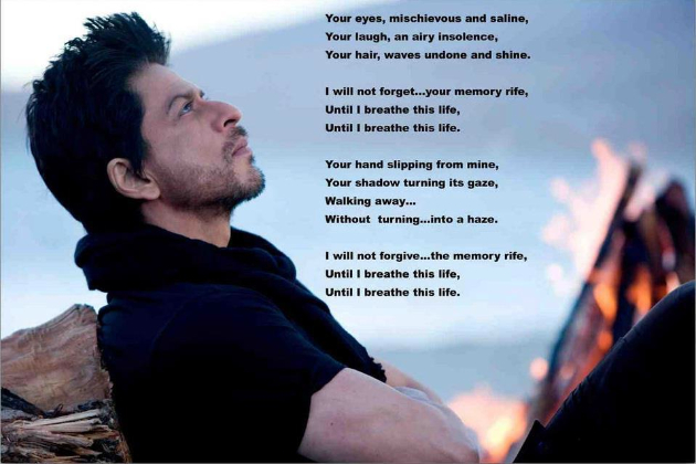 srktranslation Yash Chopra directs Shahrukh, Katrina and Anushka in Jab Tak Hain Jaan *Updated
