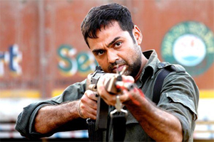 10oct abhaydeol Chakravyuh was 'a piece of cake' for Abhay Deol