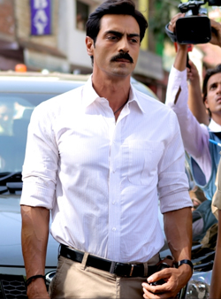 10oct arjuninterview 04 Arjun Rampal: It's not that these characters are the only ones caught in the Chakravyuh (Trap) it's this country that is caught in this dilemma