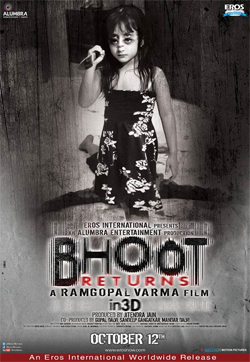 10oct bhootreturns Ram Gopal Varma   The Maestro of Horror Films