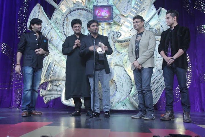 10oct gima 05 Global Indian Music Awards (GIMA) Winners