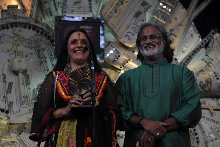 10oct gima 09 Global Indian Music Awards (GIMA) Winners