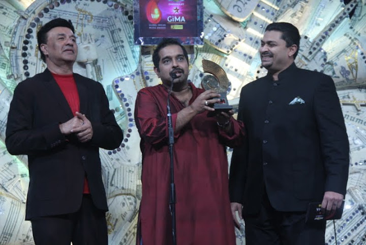 10oct gima 15 Global Indian Music Awards (GIMA) Winners