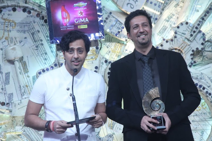 10oct gima 17 Global Indian Music Awards (GIMA) Winners