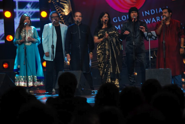 10oct gima 30 Global Indian Music Awards (GIMA) Winners