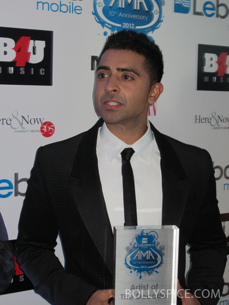 10oct jaysean 02 Jay Sean chats with Bollyspice.com!