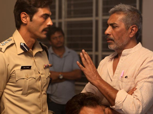 10oct jhainterview 03 Prakash Jha: Chakravyuh is an engaging saga about our country going through a difficult time.
