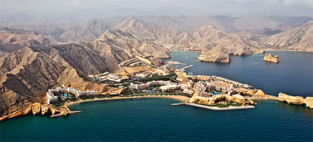 10oct oman Once Upon a Time in… Oman