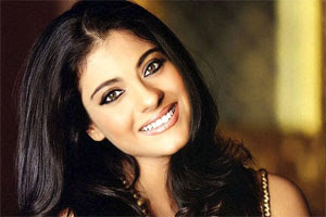 Kajol in London for charity event talks Student Of The Year