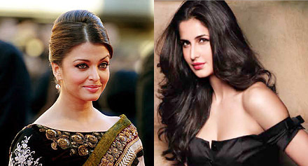 12oct Aish Katrina WarHoax No Cold War between Aishwarya and Katrina  Exclusive!