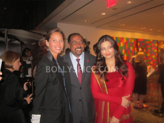 12oct Aish UN06 Special Report: Aishwarya Rai Bachchans Busy Week in NY for UNAIDS