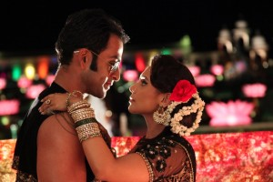 Rani gets a firm grip on the intriguing flavour of this out of the box comedy.   Subhash K Jha reviews Aiyyaa