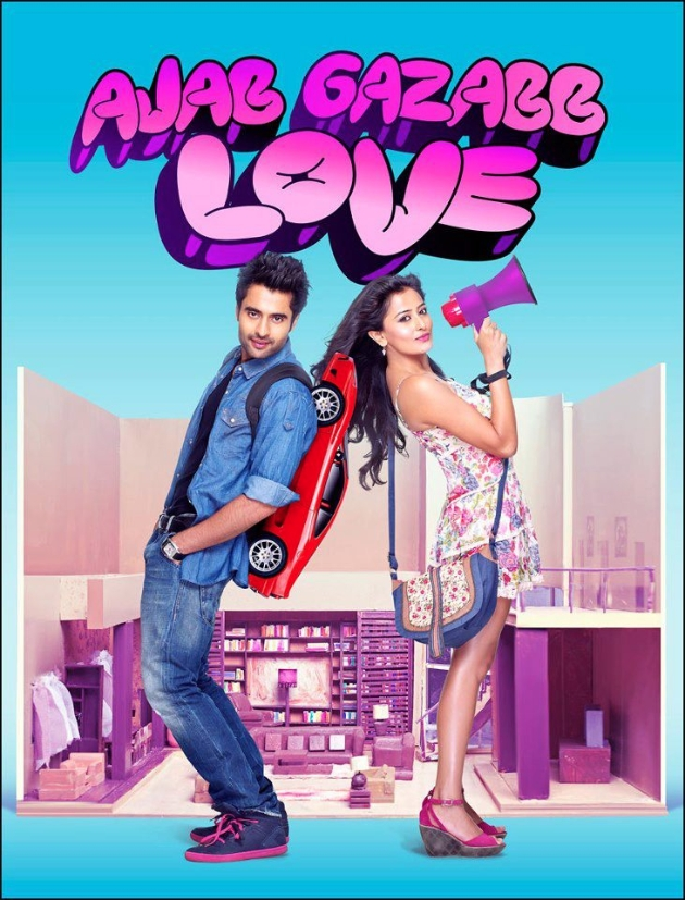 Ajab Gazabb Love Music Review