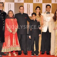 12oct Amitabh BirthdayParty00A 185x185 IN PHOTOS: Amitabh Bachchan Birthday Party