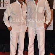 12oct Amitabh BirthdayParty34 185x185 IN PHOTOS: Amitabh Bachchan Birthday Party