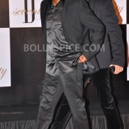 12oct Amitabh BirthdayParty46 185x185 IN PHOTOS: Amitabh Bachchan Birthday Party