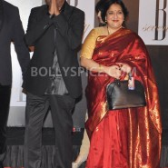 12oct Amitabh BirthdayParty46A 185x185 IN PHOTOS: Amitabh Bachchan Birthday Party