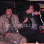 12oct Amitabh BirthdayParty54 185x185 IN PHOTOS: Amitabh Bachchan Birthday Party