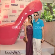 12oct BeStylishBreastCancerEvent06 185x185 BeStylish.com hosts a brunch in support of the Elle Breast Cancer Campaign in Mumbai