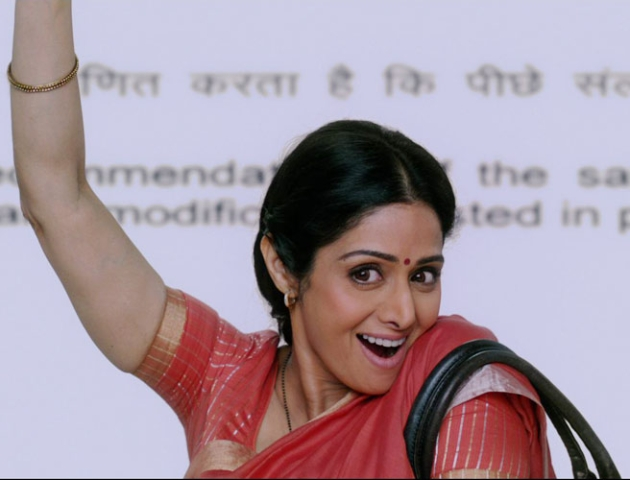 English Vinglish opening weekend gross collection of Rs. 27 crore worldwide