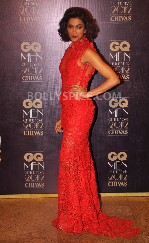12oct GQAwards01 Whos Hot Whos Not: GQ Awards 2012   The Ladies!