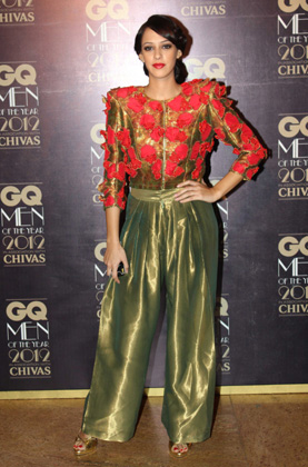 12oct GQAwards15 Whos Hot Whos Not: GQ Awards 2012   The Ladies!