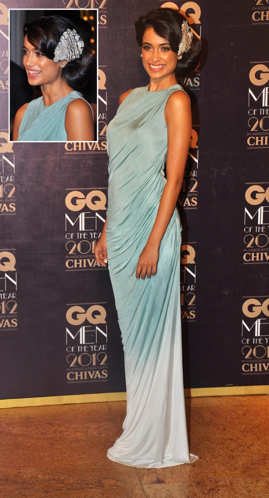 12oct GQAwards17 Whos Hot Whos Not: GQ Awards 2012   The Ladies!