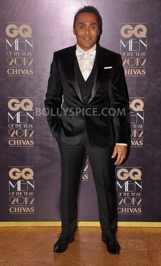 12oct GQAwards27 Whos Hot Whos Not: GQ Awards 2012   The Men!