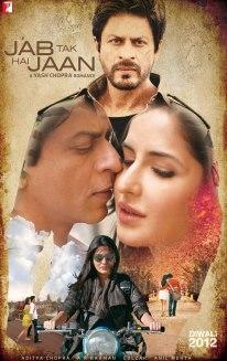 12oct JTHJ Poster Jab Tak Hai Jaan   A Star Twitterati!