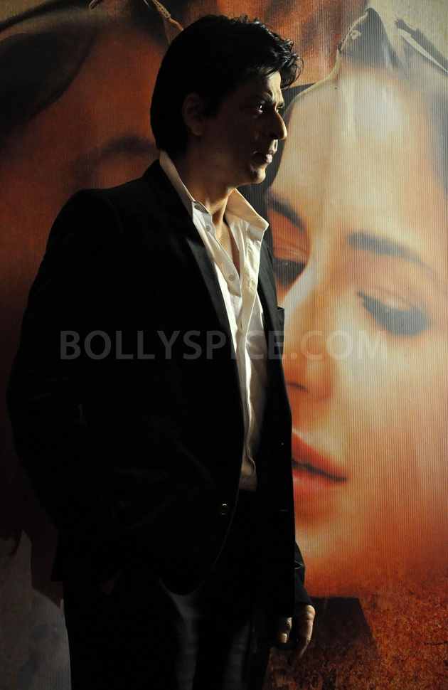 12oct JTHJ SaansSongLaunch04 IN PHOTOS: Jab Tak Hai Jaan Saans song launch event