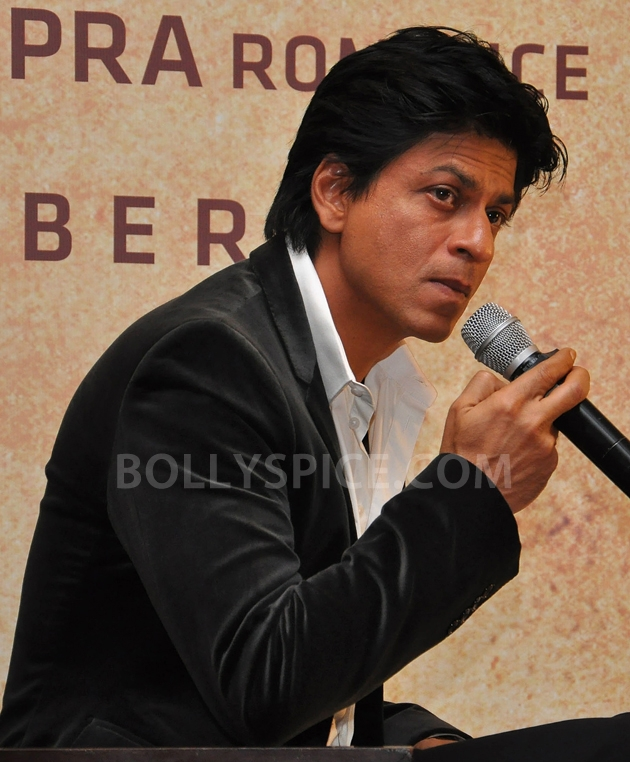 12oct JTHJ SaansSongLaunch22 IN PHOTOS: Jab Tak Hai Jaan Saans song launch event