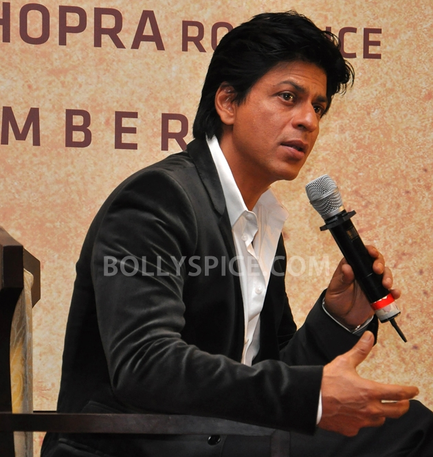 12oct JTHJ SaansSongLaunch25 IN PHOTOS: Jab Tak Hai Jaan Saans song launch event