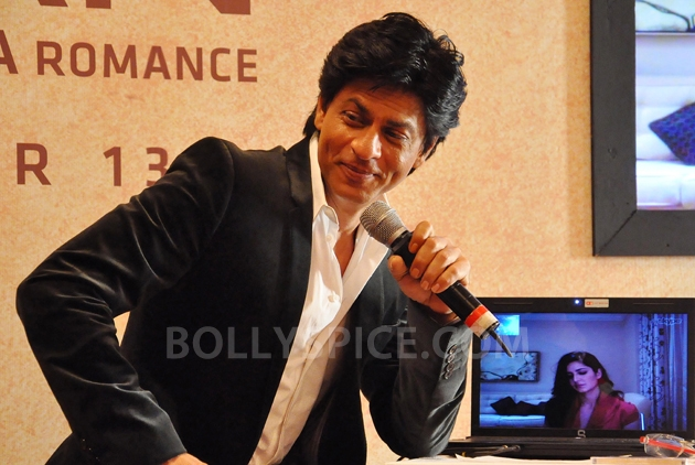 12oct JTHJ SaansSongLaunch28 IN PHOTOS: Jab Tak Hai Jaan Saans song launch event