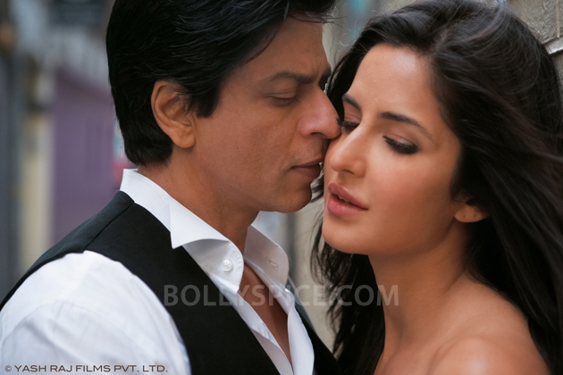 12oct JTHJ stills04 Exclusive stills and wallpapers from Jab Tak Hai Jaan!