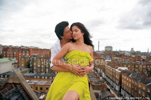12oct JTHJ stills05 Exclusive stills and wallpapers from Jab Tak Hai Jaan!