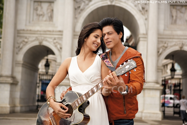 12oct JTHJ stills06 Exclusive stills and wallpapers from Jab Tak Hai Jaan!