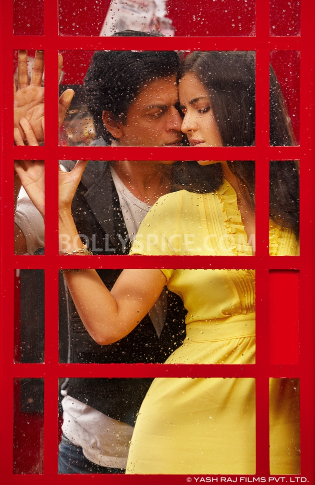 12oct JTHJ stills07 Exclusive stills and wallpapers from Jab Tak Hai Jaan!