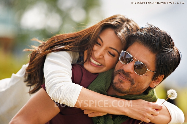 12oct JTHJ stills08 Exclusive stills and wallpapers from Jab Tak Hai Jaan!