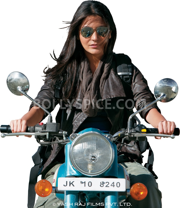 12oct JTHJ stills18 Exclusive stills and wallpapers from Jab Tak Hai Jaan!