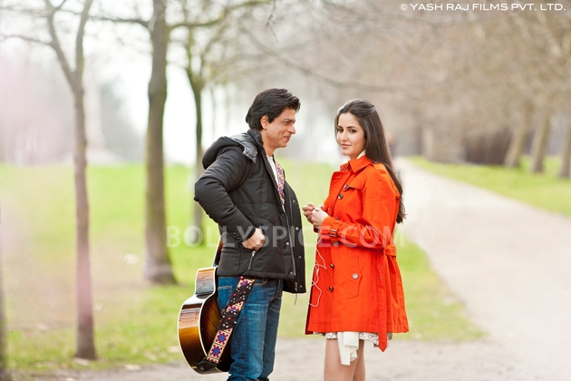 12oct JTHJ stills20 Exclusive stills and wallpapers from Jab Tak Hai Jaan!