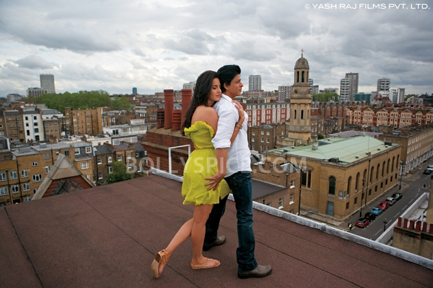 12oct JTHJ stills22 Exclusive stills and wallpapers from Jab Tak Hai Jaan!