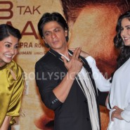 12oct JabTakHaiJaan PressCon01 185x185 Shah Rukh, Katrina and Anushka attend Press Conference for Jab Tak Hai Jaan
