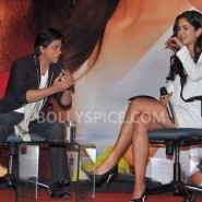 12oct JabTakHaiJaan PressCon19 185x185 Shah Rukh, Katrina and Anushka attend Press Conference for Jab Tak Hai Jaan
