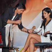 12oct JabTakHaiJaan PressCon31 185x185 Shah Rukh, Katrina and Anushka attend Press Conference for Jab Tak Hai Jaan