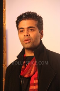 12oct KaranJohar SOTY01 200x300 Marketing is in fact begging   Karan Johar
