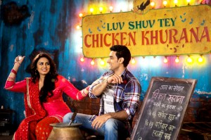 12oct LSTCK KunalKapoor05 300x199 Kunal Kapoor: Luv Shuv Tey Chicken Khurana is a heart warming tale with a lot of humor