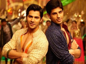 Varun and Siddharth not into Twitter or Facebook