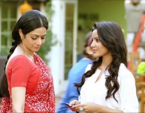 12oct Priya EnglishVinglish02 300x233 Everyone will be able to relate to English Vinglish – Priya Anand