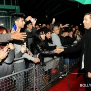 12oct SOTYteamLondon01 185x185 Student of the Year Cast and KJo Thrill Fans at Cineworld Feltham in London